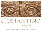"Milano – Mostra ""Costantino 313 d.C"""